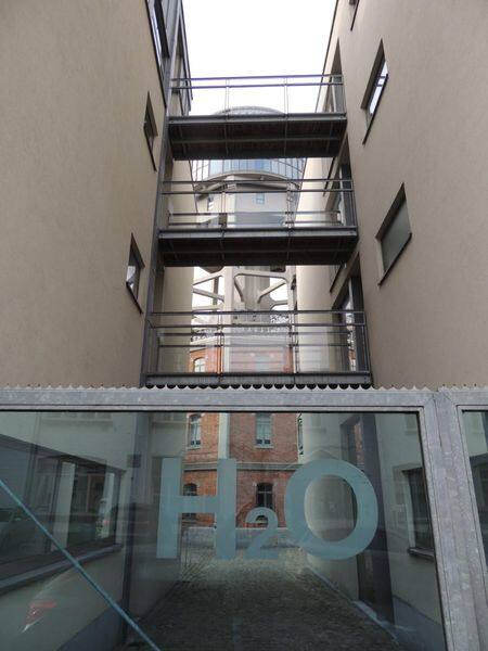 Office or business for rent in Ukkel