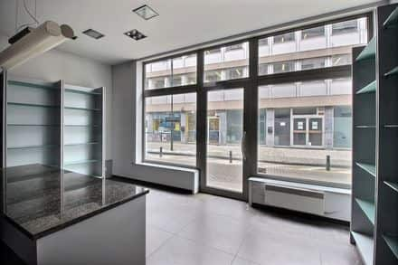 Shop<span>36</span>m² for rent