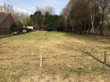 Building land<span>1131</span>m² for rent