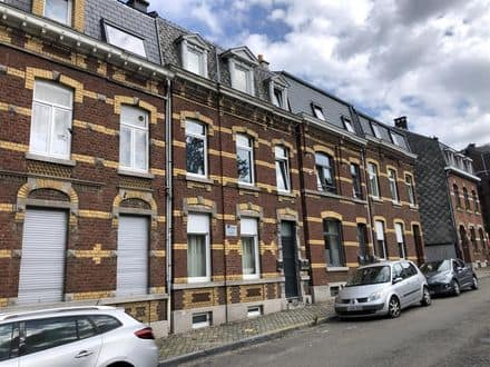 Apartment<span>50</span>m² for rent Verviers