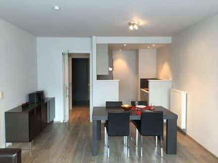 Apartment for rent Etterbeek