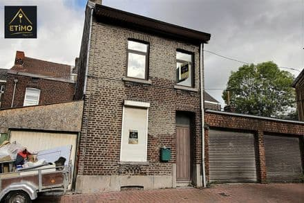 House for rent Charleroi