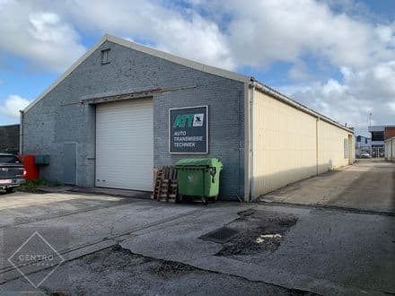 Industrial building<span>375</span>m² for rent