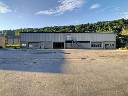 Warehouse<span>200</span>m² for rent Aywaille