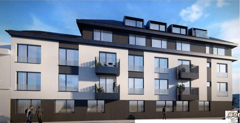 Office or business for sale in Auderghem