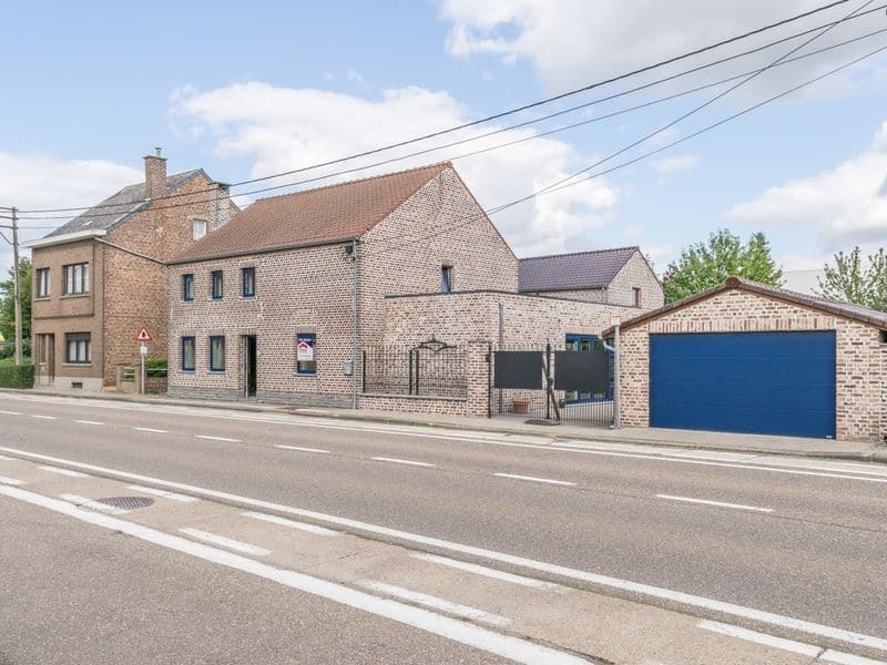 House for sale in Hoegaarden