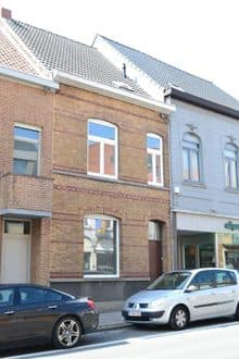 House<span>156</span>m² for rent Tielt