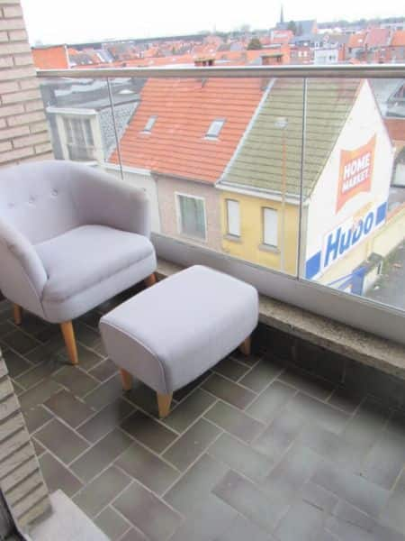 Apartment for sale in Sint Niklaas
