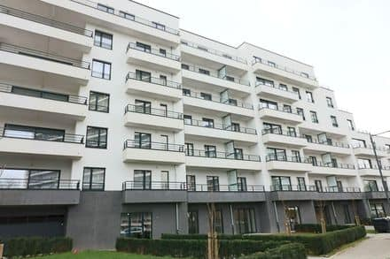 Studio flat<span>32</span>m² for rent Evere
