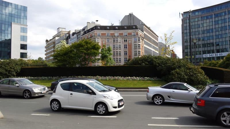 Office or business for sale in Brussels