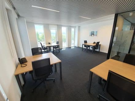 Office or business<span>200</span>m² for rent Anderlecht