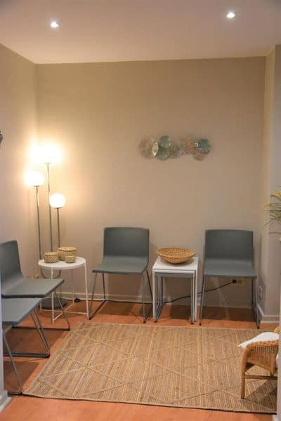 Office or business for rent in La Hulpe
