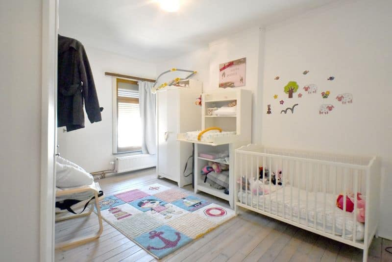 House for sale in Cuesmes