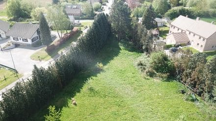 Building land<span>696</span>m² for rent