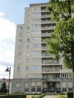 Apartment<span>66</span>m² for rent Brussels