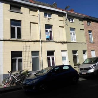 House<span>95</span>m² for rent Ghent