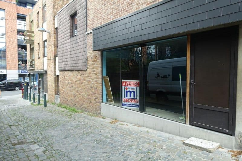 Business for sale in La Louviere