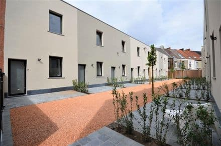 House<span>38</span>m² for rent Ghent