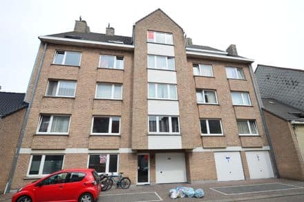 Studio flat<span>27</span>m² for rent Ostend