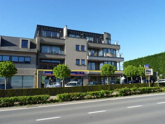 Office for rent in Grimbergen