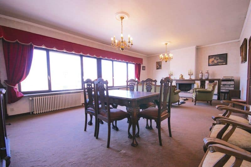 Business for sale in Blankenberge