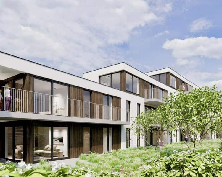 Penthouse for sale in Eeklo