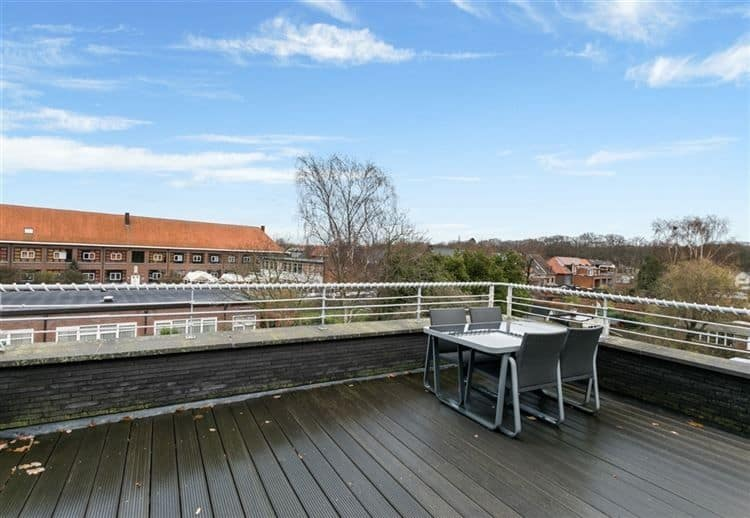 Duplex for sale in Schoten