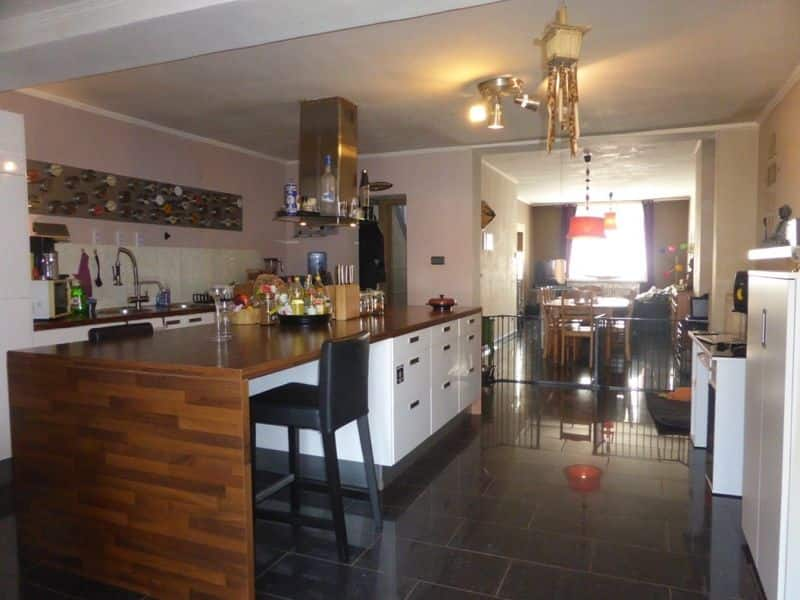 Terraced house for sale in Willebroek