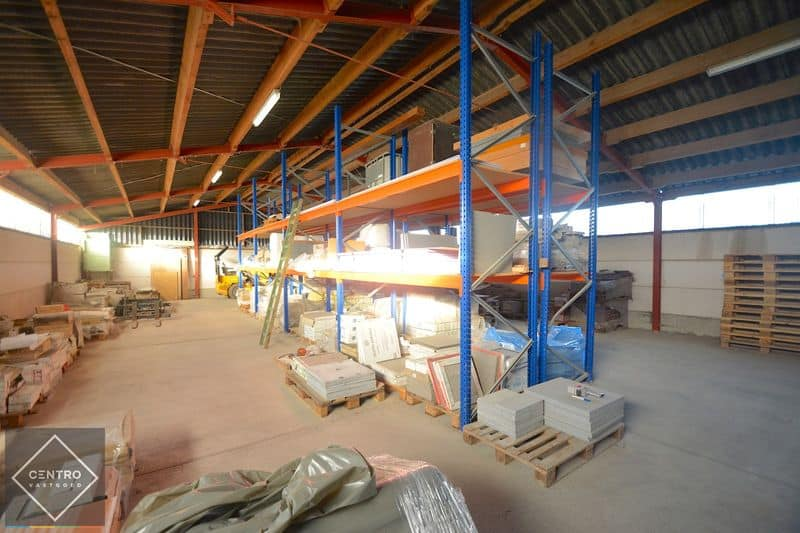 Industrial building for sale in Damme
