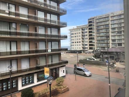 Apartment<span>50</span>m² for rent Westende