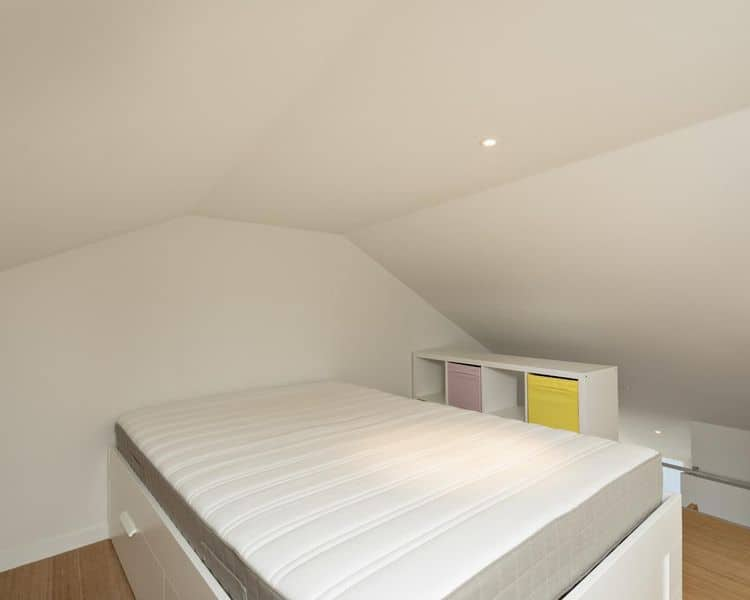 Studio flat for sale in Ghent