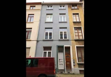 Investment property<span>205</span>m² for rent Brussels