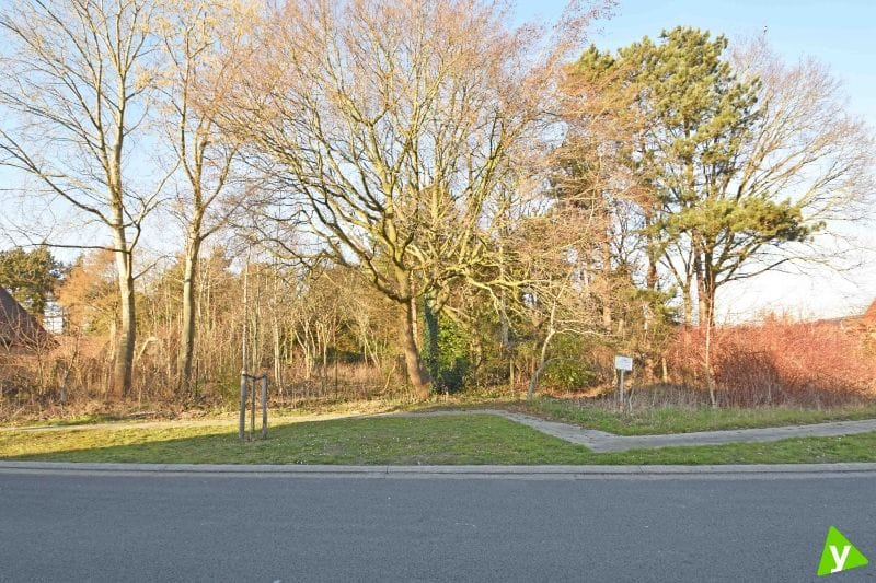 Land for sale in Eeklo