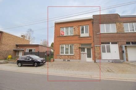 House<span>115</span>m² for rent Ans
