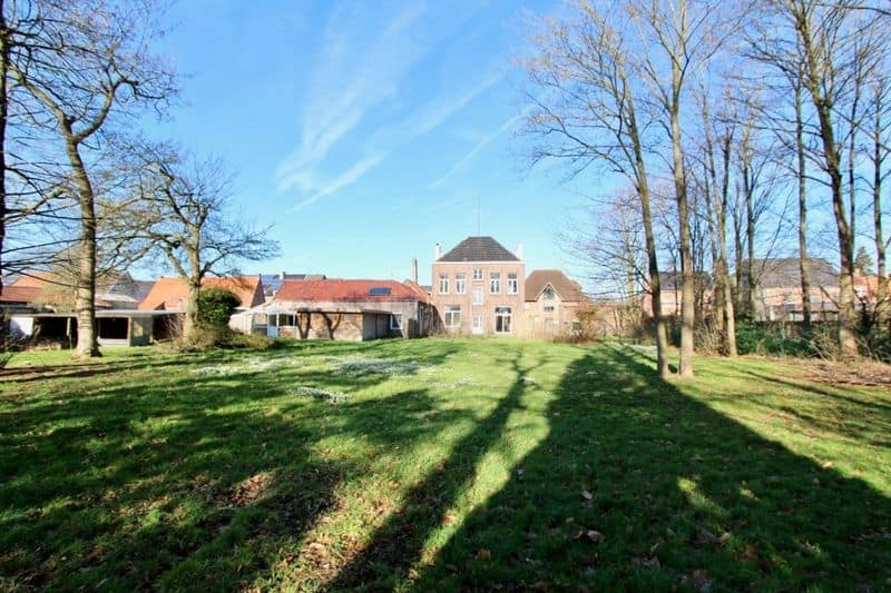 Apartment for sale in Ruddervoorde