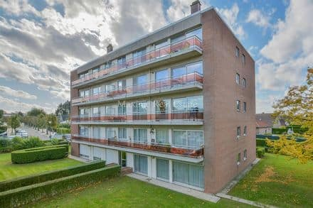 Apartment<span>93</span>m² for rent Sint Stevens Woluwe