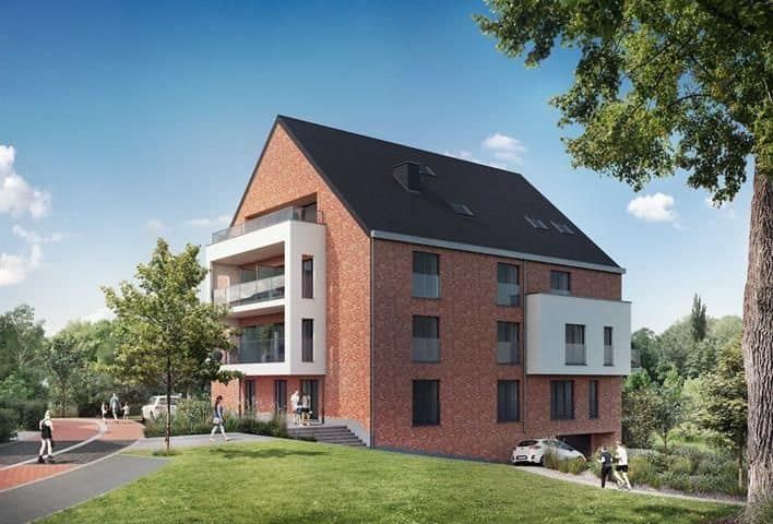 Appartement te koop in Ottignies