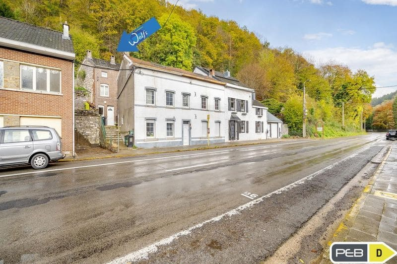 House for sale in Nessonvaux