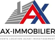 Ax-Immobilier, real estate agency Saint Ghislain