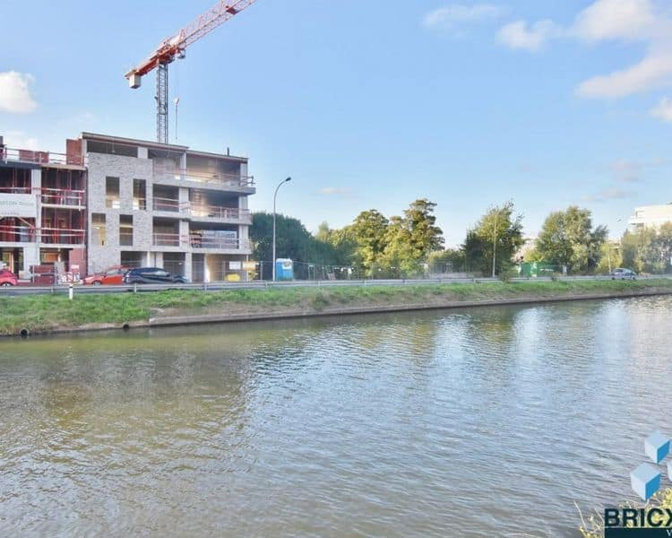 Ground floor flat for sale in Brugge
