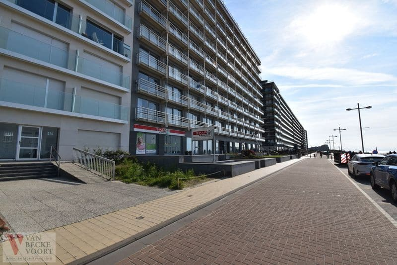 Business for sale in Middelkerke