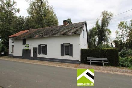 House for rent Hoeselt