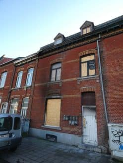 Investment property<span>100</span>m² for rent Marcinelle