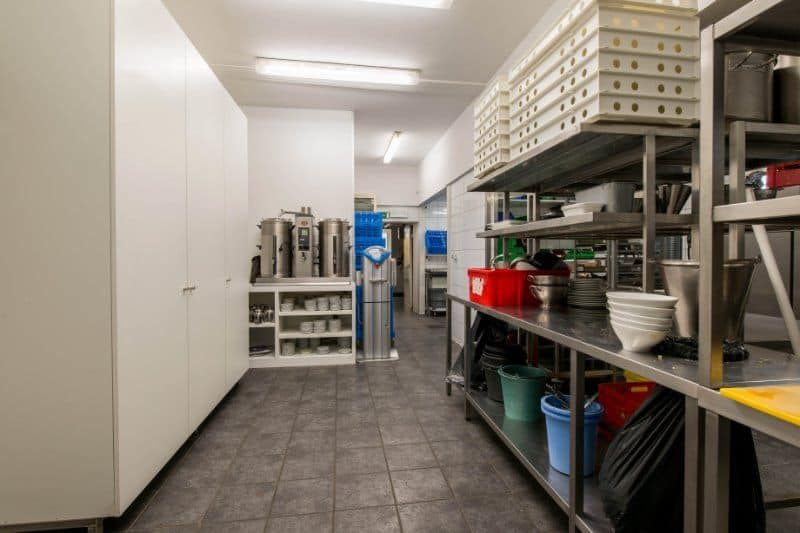 Business for sale in Wevelgem
