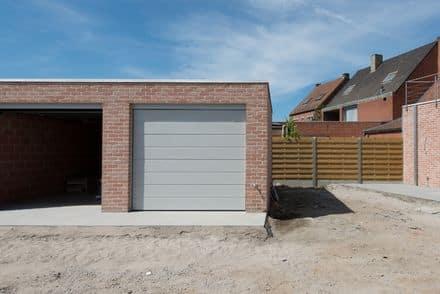 Parking space or garage for rent Meulebeke