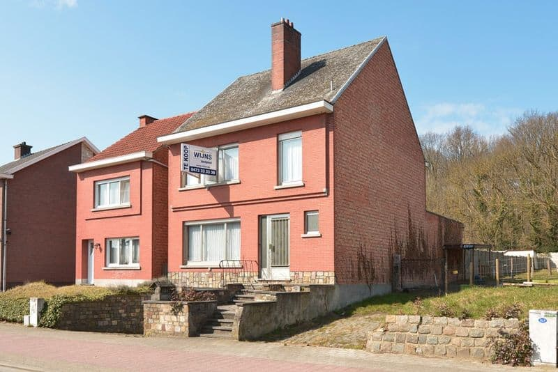 House for sale in Beerzel