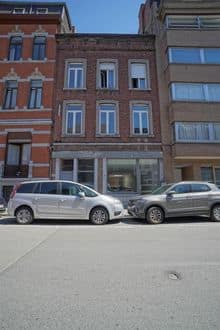 Office or business<span>50</span>m² for rent Liege