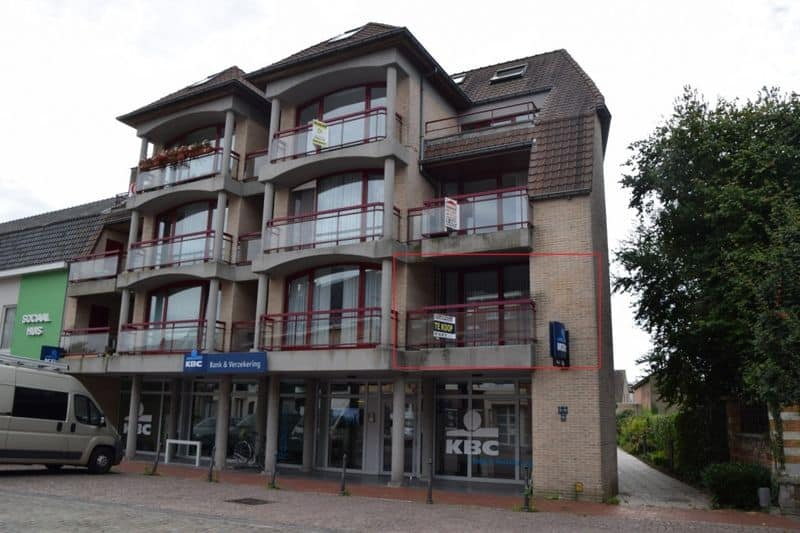 Apartment for sale in Ruiselede
