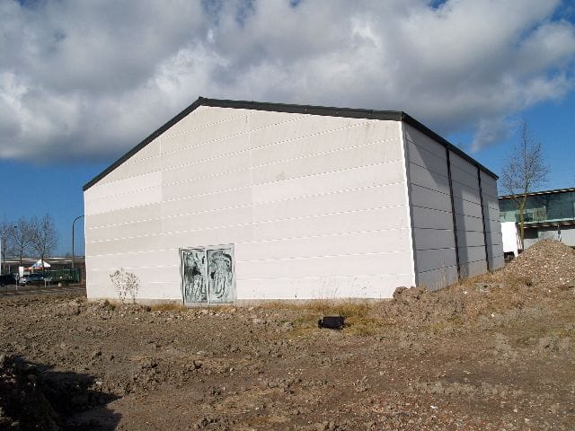 Warehouse for sale in Brugge