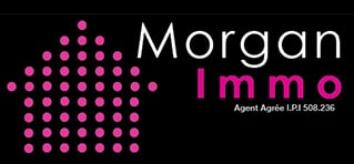 Morganimmo, agence immobiliere Tertre